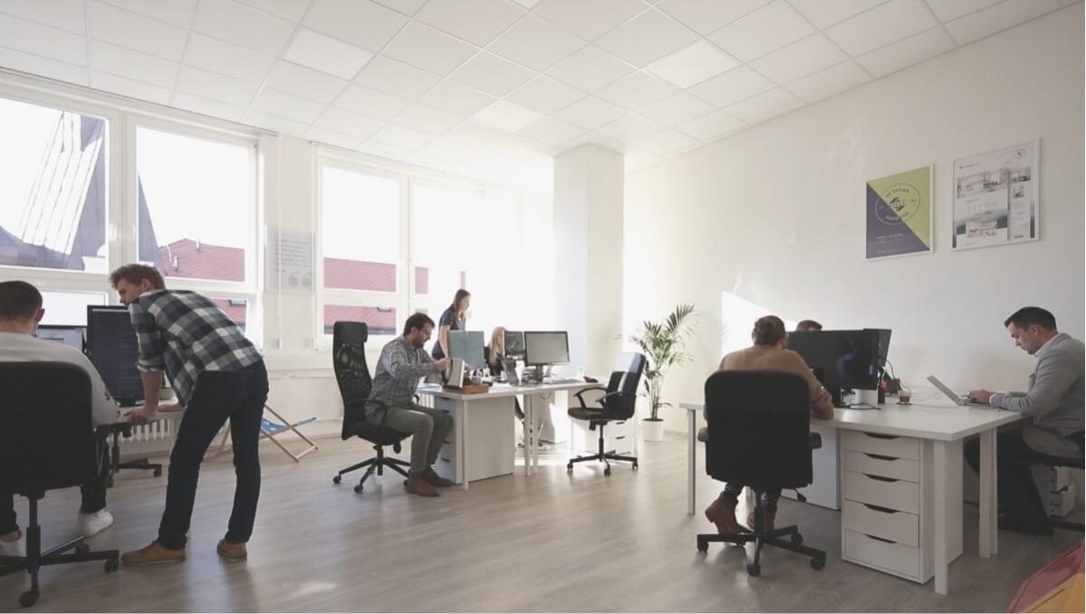 Digitální nadšenci, co nastartují váš byznys