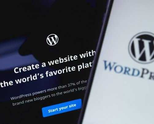 Proč používáme WordPress a vy byste měli také