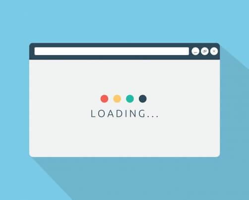 Pomalý web zabíjí vaše podnikání