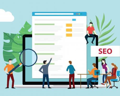 5 tipů jak zlepšit pozici ve vyhledávačích