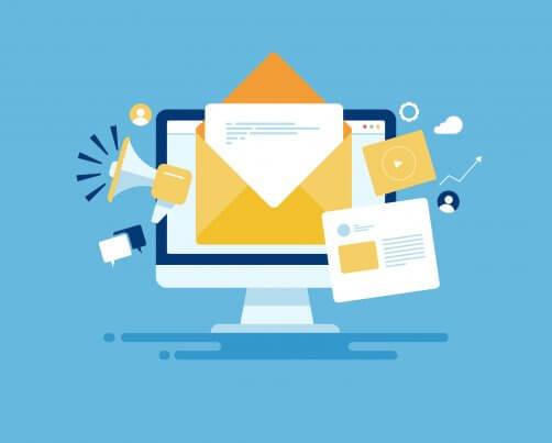 Kdy je nejlepší čas odesílat e-maily zákazníkům?
