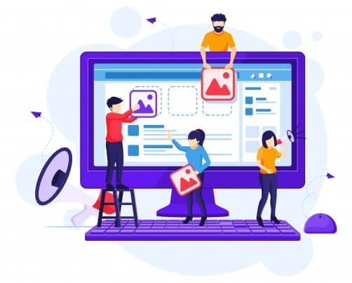 Proč a jak optimalizovat obrázky na webu
