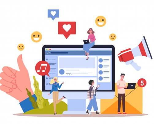 Jak využít reklamu na Facebooku pro váš e-shop